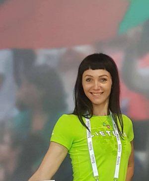 Jolanta Matuzevičienė