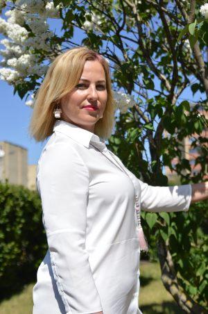 Laura Kimantienė